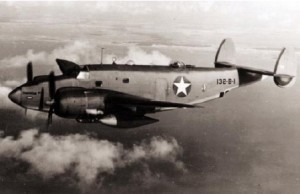 Lockheed PV-1 Ventura U.S. Navy Photo