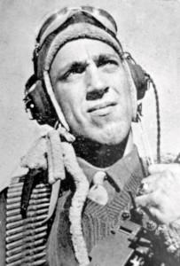 Sergeant Robert M. Martin of Spragueville, Rhode Island