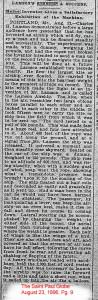 Lamson's Airship newspaper