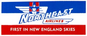 Northeast Airlines 1