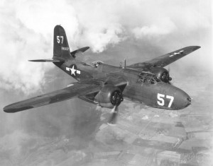 Douglas A-20 Havoc U.S. Air Force Photo