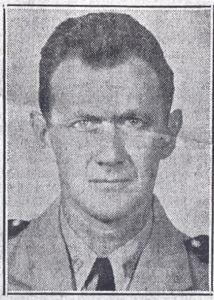 Lt. Frank A. McGinnis