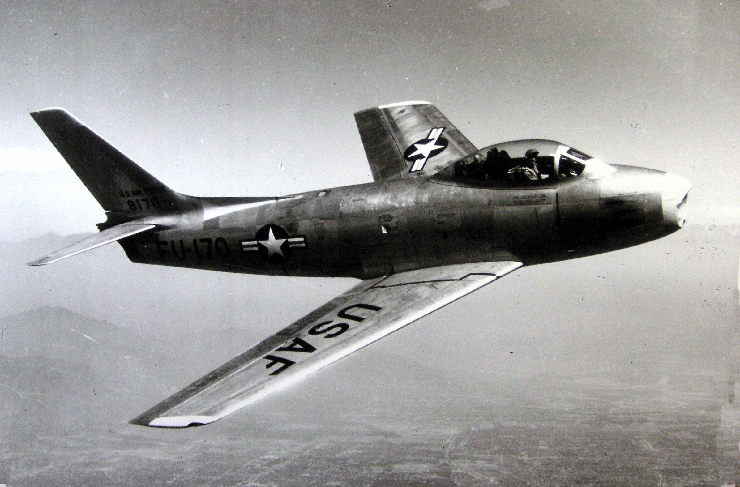 Category:North American F-86 Sabre   Internet Movie Plane