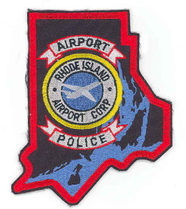 R.I. Airport Corp. Police