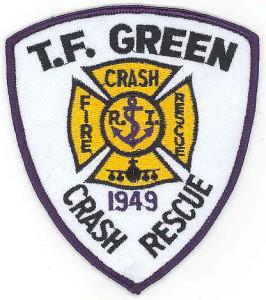 T.F. Greene Airport Crash Rescue
