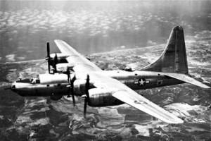 B-32 Bomber