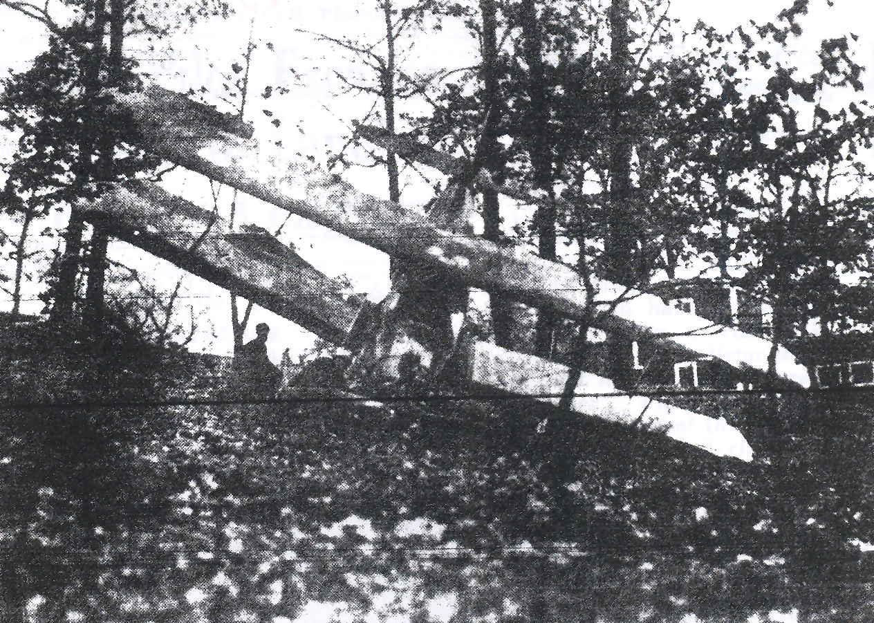 August   Rhode Island Plane Crash