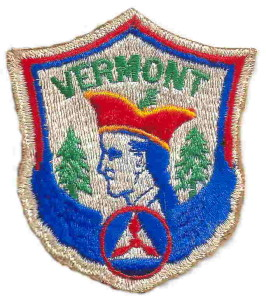 Vermont Civil Air Patrol Partch