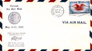 airmail woonsocket