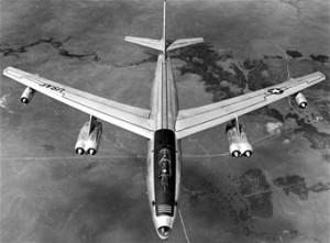 RB-47E Stratojet U.S. Air Force Photo