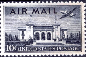 Issued In 1947