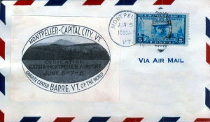 Barre-Montpelier  Airport Dedication