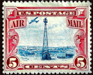 Issued in 1928