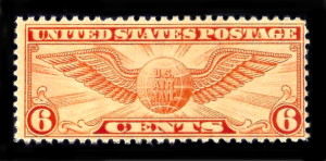 Issued In 1930