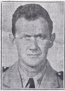 Lt. Frank A. McGinnis