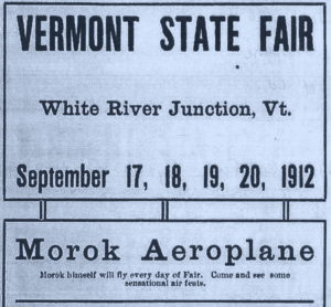Middlebury Register September 6, 1912
