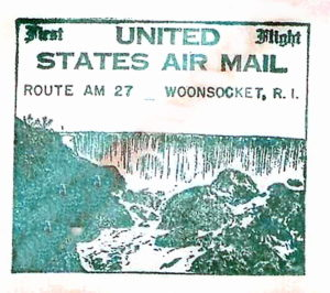 woonsocket-first-air-mail-october-1-1953