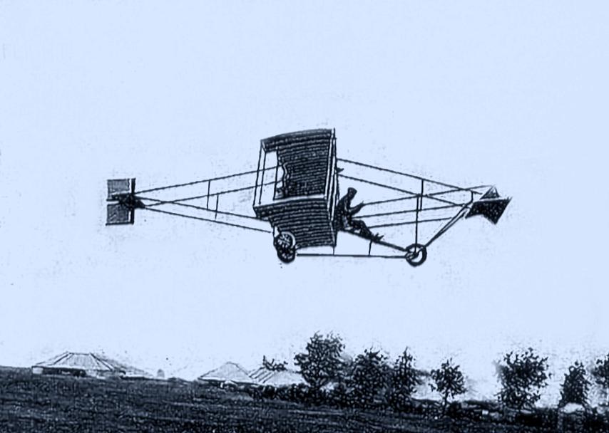 The Boston-Harvard Aero Meet of 1910 | New England Aviation